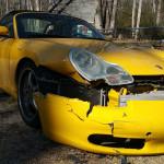 Minor Collision Repair