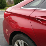 Scratch Repair/Touch-up Service